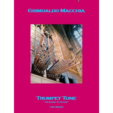 Trumpet Tune (Vers. Cartacea)