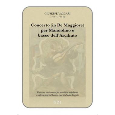 Vaccari_concerto in re maggiore (Vers. cartacea)