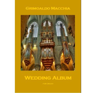 WEDDING ALBUM (Versione cartacea)