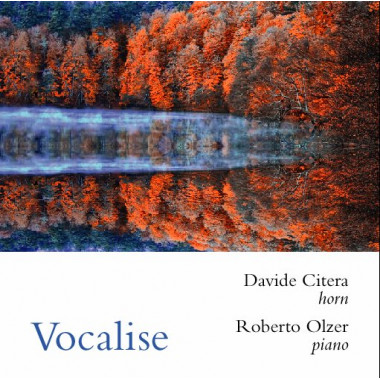 Vocalise (CD)