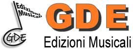 GDE Edizioni Musicali